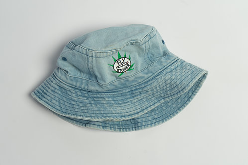 Fly Stoner Bucket Hat