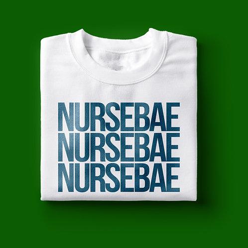 Nurse Bae 001