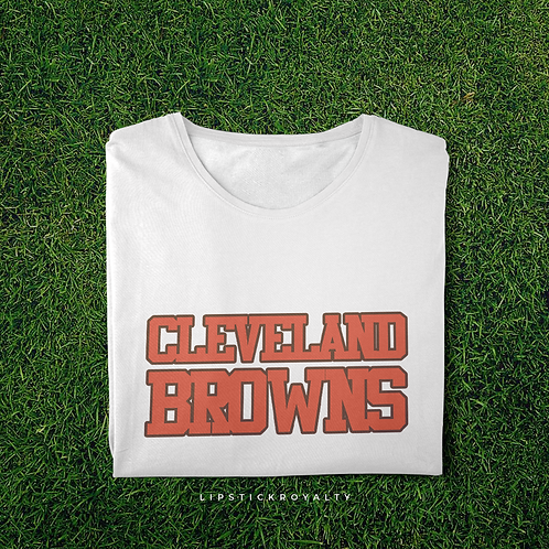 Cleveland Browns Classic Tee