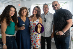 Power Brunch Miami