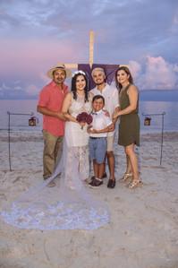 Jasmine  & Joshua's Wedding