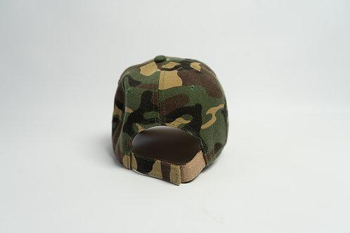 Fly Stoner Camo Hat