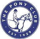 PonyClub Logo