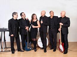 Orchestre dance Knights de Montréal