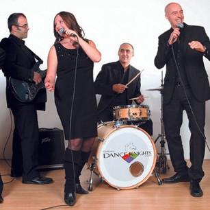 Dance Knights: Groupe de 6 musiciens professionnels