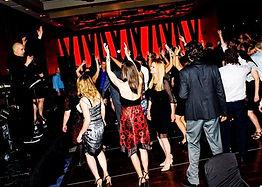 Orchestre dance Knights Live Band pour soirée dansante