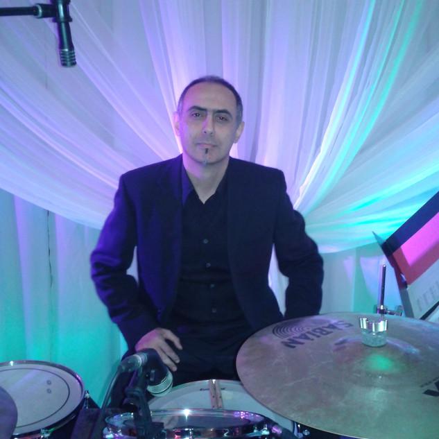 Groupe de musique pour réceptions de mariages