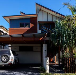 The Zen House
