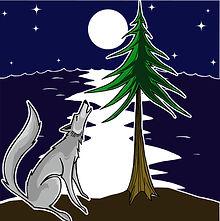 Timberwolves Logo