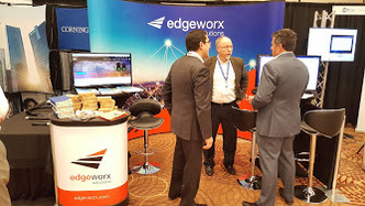 Edgeworx Solutions Inc. Announces Event Sponsorship of Bell's National  Leadership Conference 20