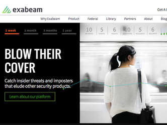 Exabeam named as one of 38 enterprise startups that will boom in 2017, according to VC investors