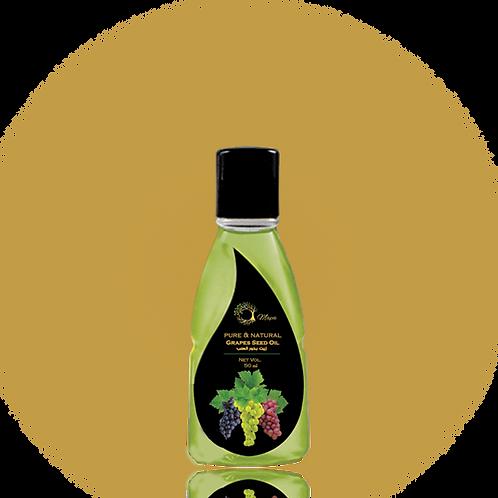 Grapeseed Oil, Organic ,50ml