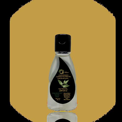 Tea Tree Oil, Organic ,50ml