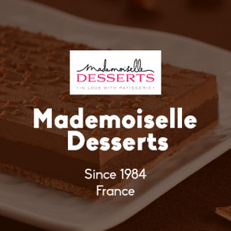 Mademoiselle Desserts France