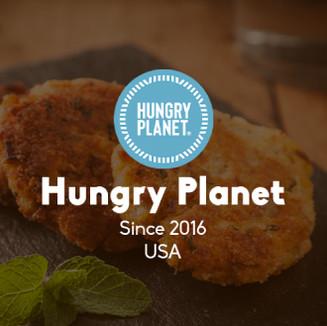 Hungry Planet USA