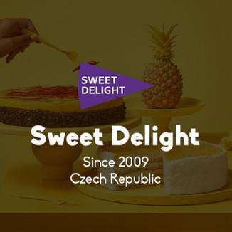 Sweet Delight Czech Republic