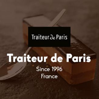 Traiteur de Paris France
