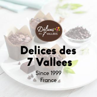 Delices des 7 Vallees France