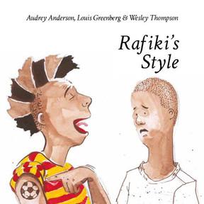 Rafiki's Style (2015)