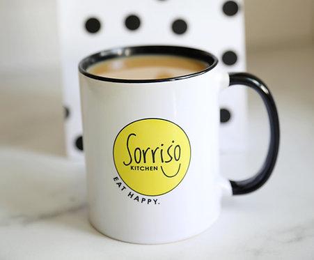 Sorriso Mug