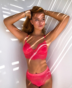 Soraya Eckes