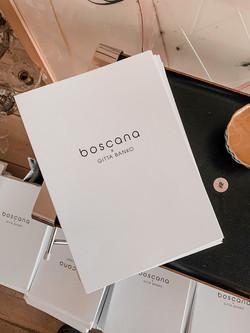 boscanaxGitta Banko Fashion Show