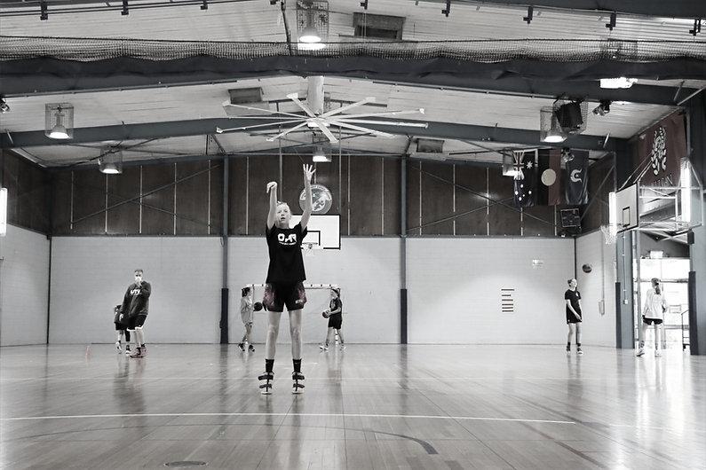 Basketball training Brisbane basketball coaching