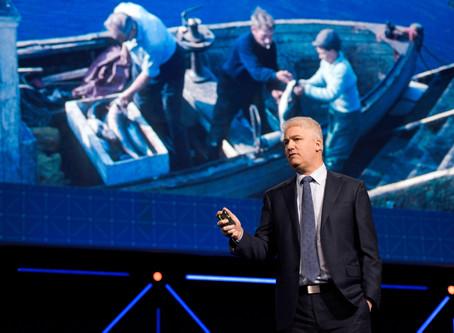 Foredrag: Dørum med koronastatus på norsk økonomi
