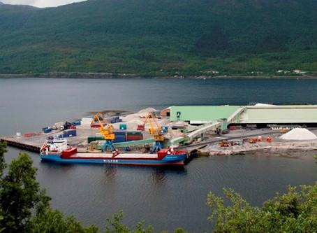 Energigjenvinningsanlegg besluttet på Elkem Salten