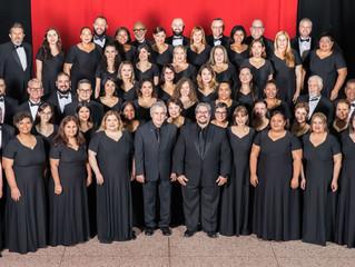 Dos días de audiciones en enero para el Coro Nacional de Puerto Rico