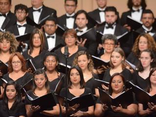 Coro Nacional de Puerto Rico anuncia audiciones para nueva temporada