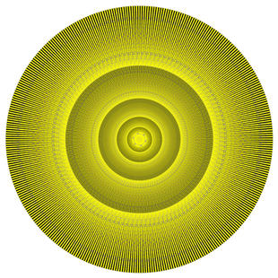 Sun Disk