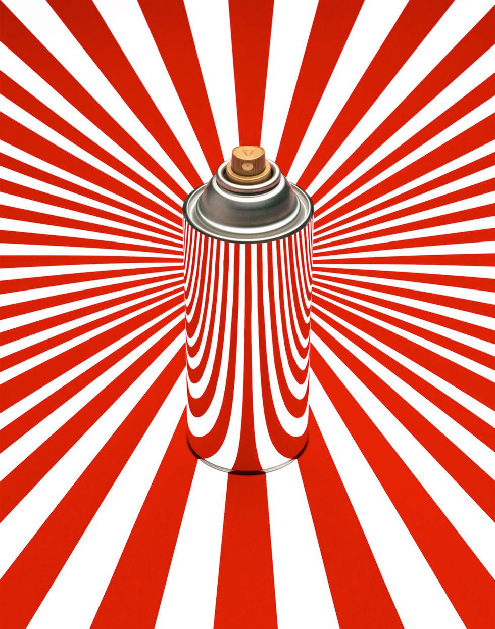 Spray Can 2 Kamikazecan