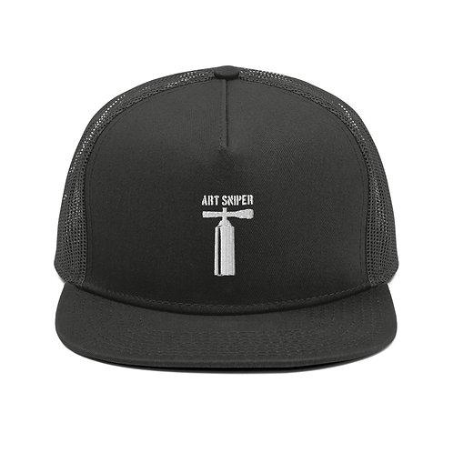 ART SNIPER logo Hat