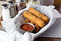 Best homemade mozzarella sticks from Scoreboards Pizza & Grill in Roseville, CA and Granite Bay.