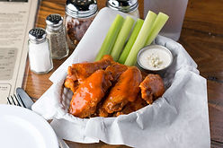 Best wings from Scoreboards Pizza & Grill in Roseville, CA and Granite Bay.