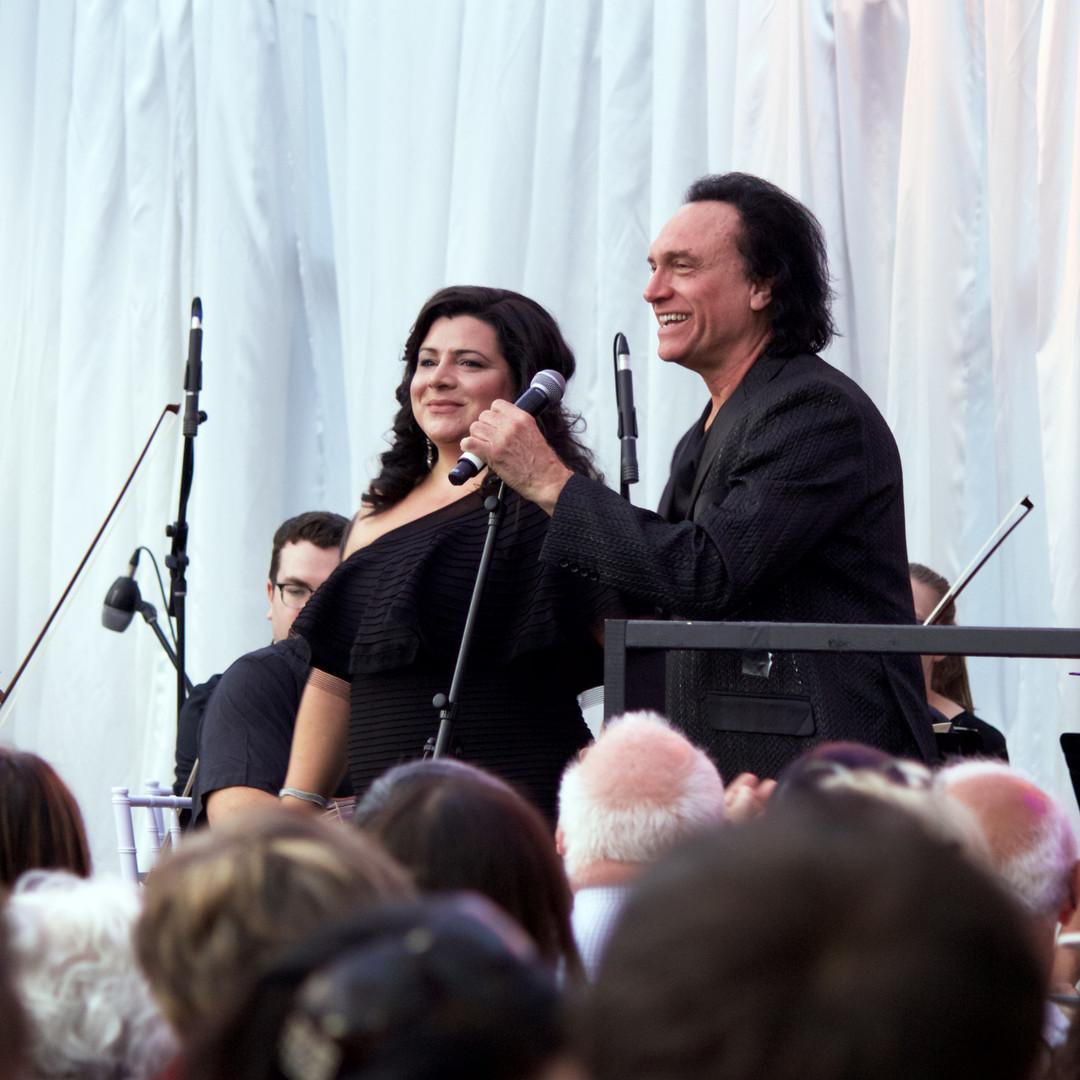 Deanna Pauletto sings Carmen