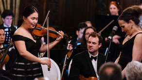 Behind the scenes: The value of a skilled Concert Master
