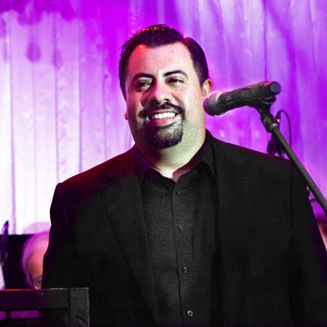 Tenor, Romulo Delgado