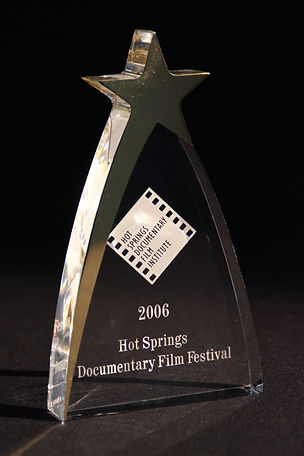 Mark Birnbaum Productions Documentary Films Dallas Texas Award
