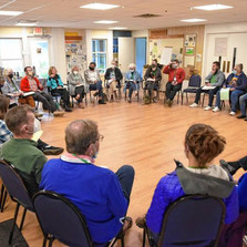 Hands Across the Hills hosts 3-day Dialogue Across Divides workshop in Leverett