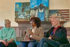 Anti-Racism Now: Chipping away at racism by talking face-to-face