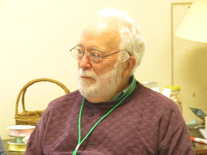 Tom from Leverett