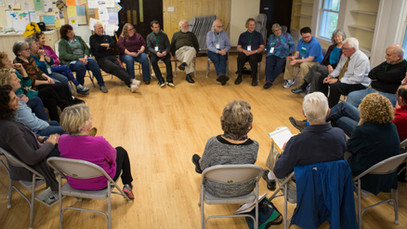 Dialogue Across Divides: New Three-Day Training