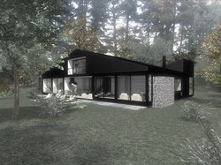 Casa CHVZ