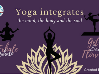 5 Exemplary Stories of Yoga Benefits to People