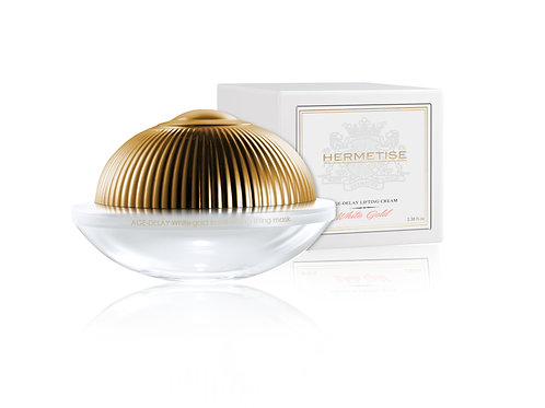 AGE-DELAY White Gold Lifting Cream