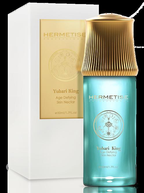 Yubari King GOLD Age Defying Skin Nectar