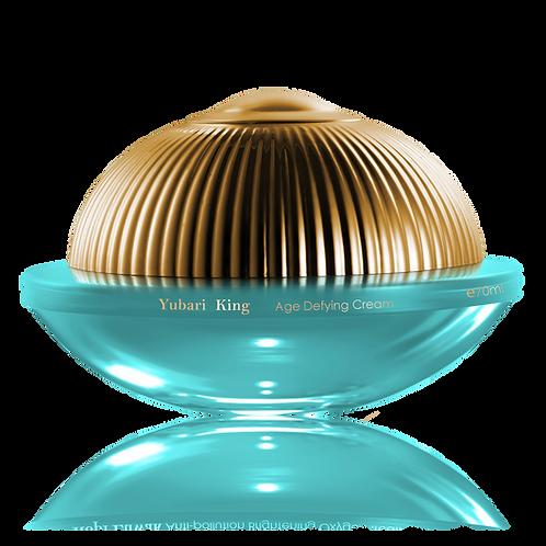 Yubari King Gold Age Defying Cream