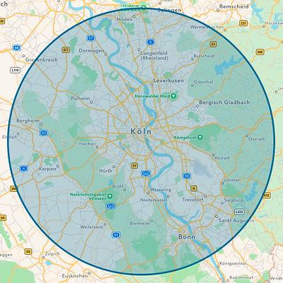 Wasserschadentrocknung Köln